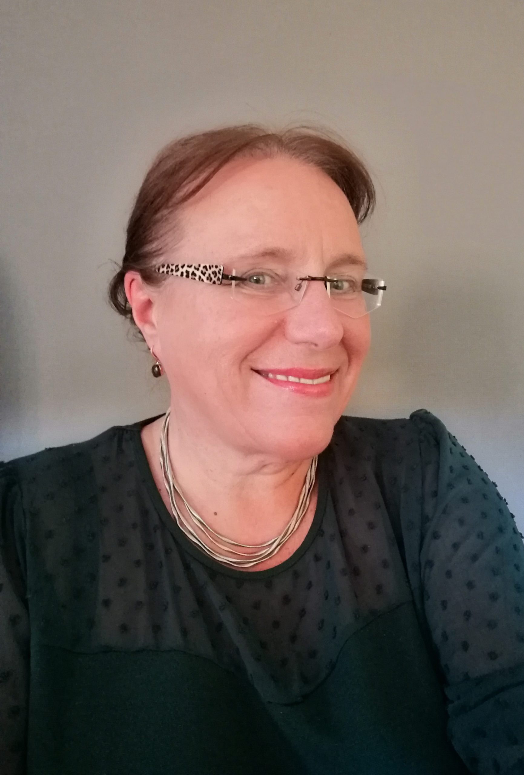 Marianne Gruber